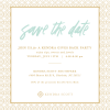 Kendra Gives Back Party – July 12th