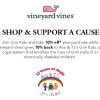 Vineyard Vines South Park – Aug. 11